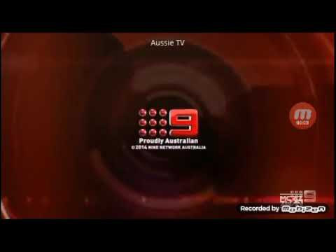 Nine network logo history life in say good network nationwide (2016) just most watching for like off