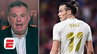 Gab Marcotti lambasts Gareth Bale's 'idiotic' behaviour in transfer saga | La Liga