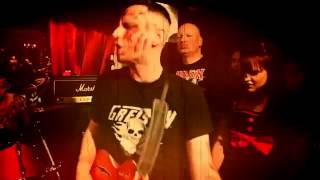 DEMENTED ARE GO - Bodies In The Basement
