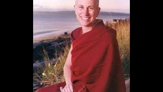 Venerable Thubten Chodron - Living a Balanced life and making Wise Decisions