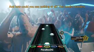 Guitar Hero Live - Sundial FC