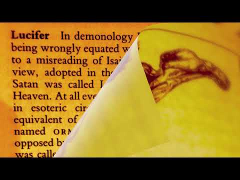 Manly P Hall - Lucifer