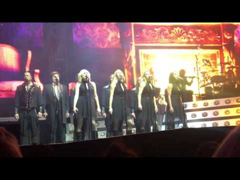 Trans-Siberian Orchestra - Toronto - ACC - Nov 23, 2016 - Music Box Blues