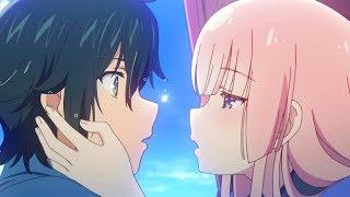 Top 10 NEW Romance Anime 2019 [HD]
