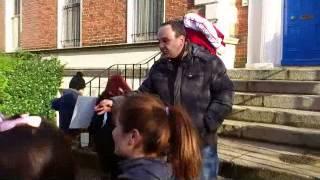 видео Пабы Праги, ирландские и английские