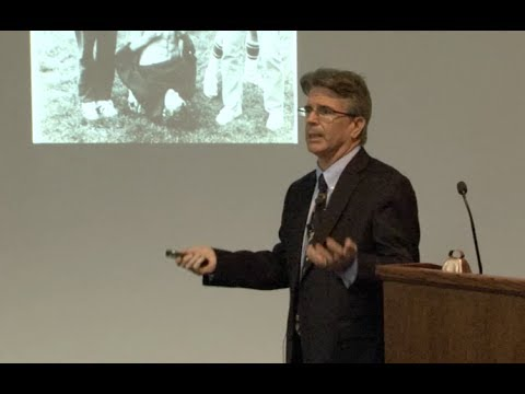 James Garvin Maniac Lecture, 28 May 2014