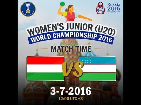 Group A. Hungary - Uzbekistan