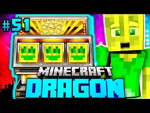 Den 9999x JACKPOT GEKNACKT?! – Minecraft Dragon #51 [Deutsch/HD]