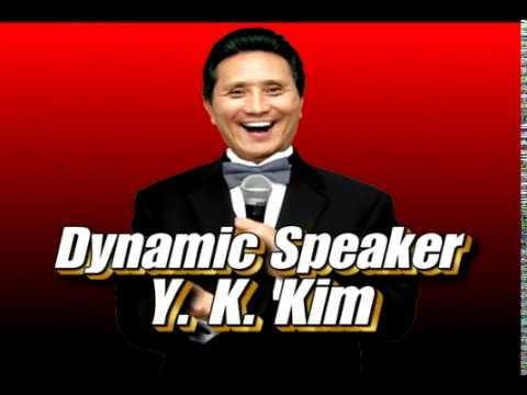 YK Kim Dynamic Speaker