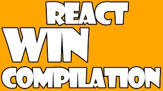 Win Compilation - React