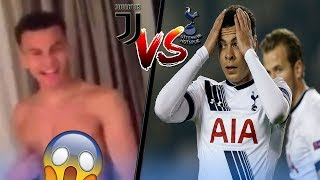Video WOK-OUT | Cooking with Dele Alli and Georges-Kevin N'Koudou download MP3, 3GP, MP4, WEBM, AVI, FLV Februari 2018