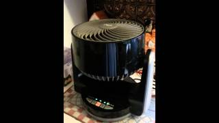 Ozeri Oscillating Fan Review