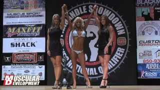 Repeat youtube video Ashlee Carpentier 2012 Panhandle Showdown Championships Bikini Overall Winner