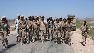 أخبار عربية | الجيش اليمني يقترب من السيطرة على منطقة باب المندب