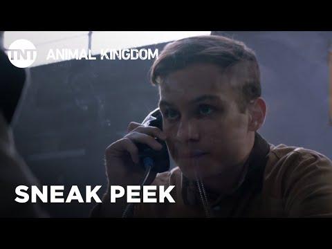 Animal Kingdom: In the Red  Season 3, Ep. 2 SNEAK PEEK  TNT