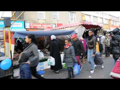 Dalston Market Great Music