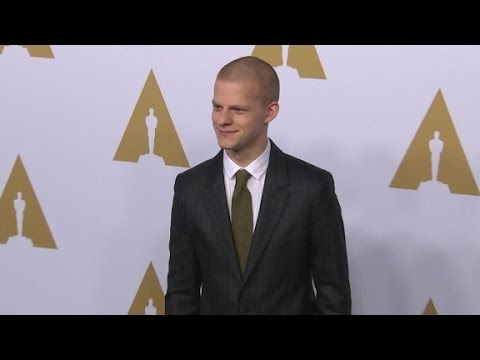 Lucas Hedges on life as an Oscar nominee streaming vf