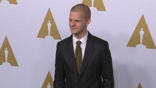 Lucas Hedges on life as an Oscar nominee