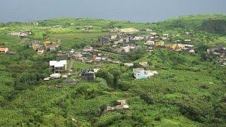 Ribeira Ilhéu, Ilha do Fogo - Cabo Verde