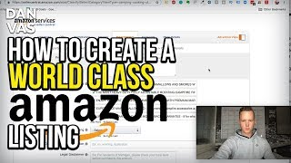 How To Create A World-Class Amazon FBA Product Listing That SELLS! Full Step-By-Step Tutorial (2019)