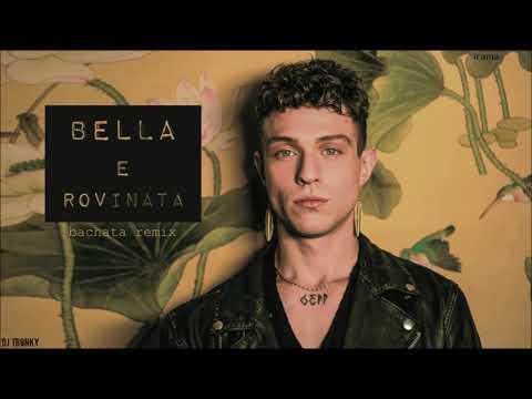 Irama - Bella e rovinata (DJ Tronky Bachata Remix)