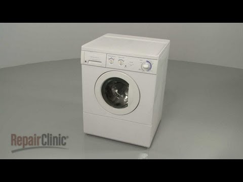 Frigidaire Front Load Washer Youtube
