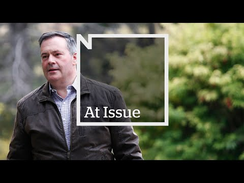 CBC News: The National: Jason Kenney and the politics of Alberta's COVID-19 response | At Issue