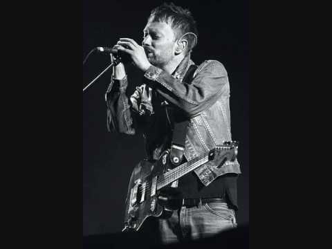 Radiohead - Scatterbrain (early)