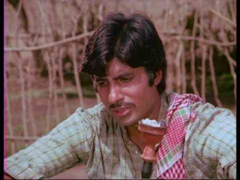 Saudagar - 13/13 - Bollywood Movie - Nutan, Amitabh Bachchan & Padma Khanna