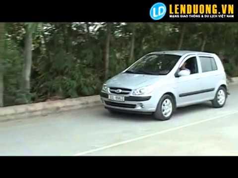 Học lái xe ô tô (tự học lái xe ô tô hạng B2) - bài 10