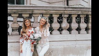 WHAT TO PACK FOR A HEN DO ABROAD 💍 BE MY BRIDE 💍