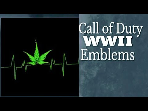 how to make call of duty emblems