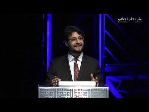 """Dr. Ahmad Al-Jallad The Rise Of Arabic: From An Epic Past To An Evidence-based History """""""