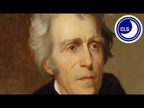 Andrew Jackson: America