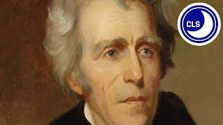 Andrew Jackson: America's Favorite Psychopath -- Colin's Last Stand (Episode 24)