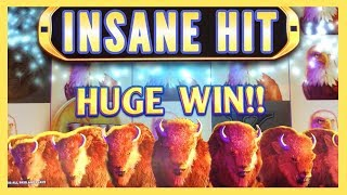 🙀INSANE HIT ➡ HIGH LIMIT $6-$30/SPIN ✦ Slot Machine Pokies w Brian Christopher