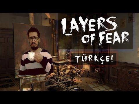 KABUS DEVAM EDİYOR | LAYERS OF FEAR...
