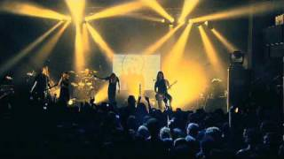 Watch Dark Tranquillity Insanitys Crescendo video