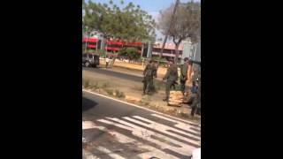 GNB en Tamare-Ciudad Ojeda #19feb