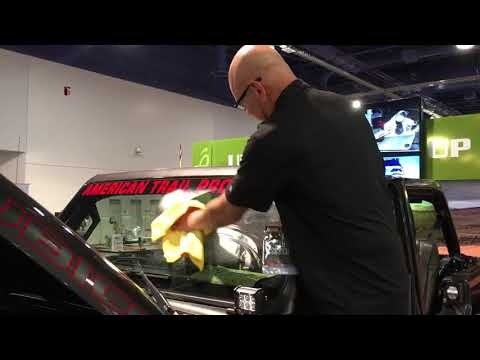 Scotty from Updownair Testimonial at SEMA