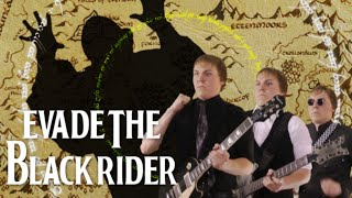 EVADE THE BLACK RIDER - Lord of the Rings Parody - Il Neige