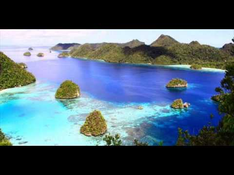 The Beauty Of Raja Ampat Papua  Indonesia
