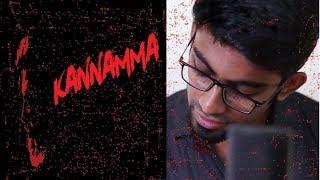 Kannamma Cover by Rijo | Kaala | Santhosh Narayanan | Wunderbar | Vijo Rijo Unplugged