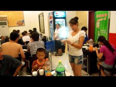 Zhengzhou, Henan Province, China, July, 2012
