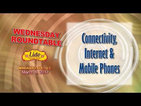 Connectivity, Internet & Mobile Phones