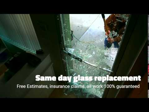 NYC Emergency Glass Repair