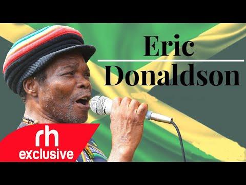 ERIC DONALDSON REGGAE 2020 DJ DEXTER - BEST OF ERIC DONALDSON REGGAE 2020 MIX / RH EXCLUSIVE