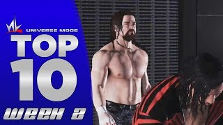 Top 10 Moments of nL UNIVERSE MODE - Week 2!