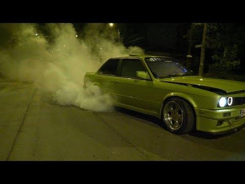 Da-i foc  -  BMW  E30 Performance (Official Video)