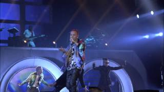 BIGBANG - BLUE @ TOKYO DOME 2012.12.05